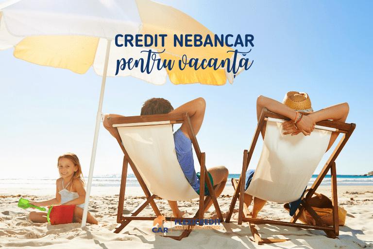 credit nebancar